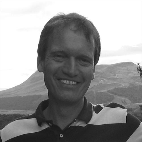 Arthur Möhrle Managing Director