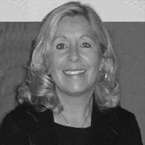 Gudrun Möhrle Managing Director