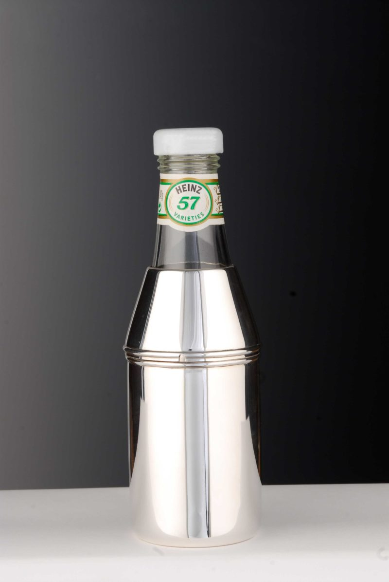 """Table accessory ketchup cover """"14445"""" 