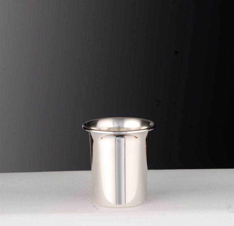 """Christening cup """"50062"""" optional with handle 
