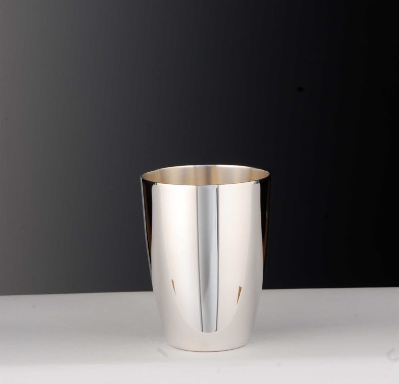 """Cup silver 925 """"12420"""" 
