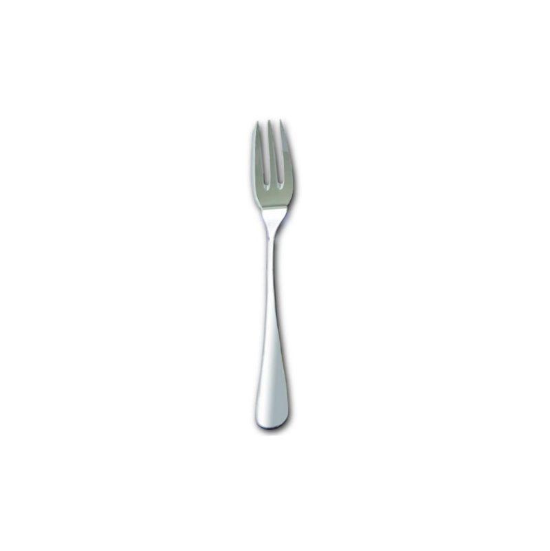 Cake Fork Swing 925 Sterling Silver